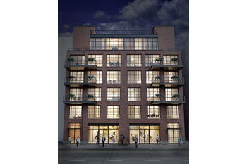 NEW DEVELOPMENT: THE ROWAN ON NORTH 3RD IN WILLIAMSBURG