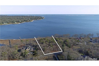 Build Your Dream Home On 2 Acres With Gorgeous Bay Views