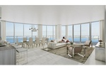 3 Bed / 3.5 Bath | Aria on the Bay | 1770 N. Bayshore Dr.  Unit 3610